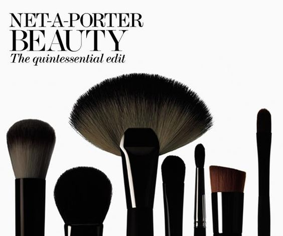 net-a-porter adds a beauty edit