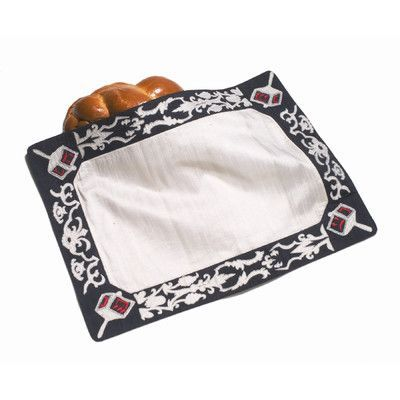 Arcadia Home Hannukah Design Placemat