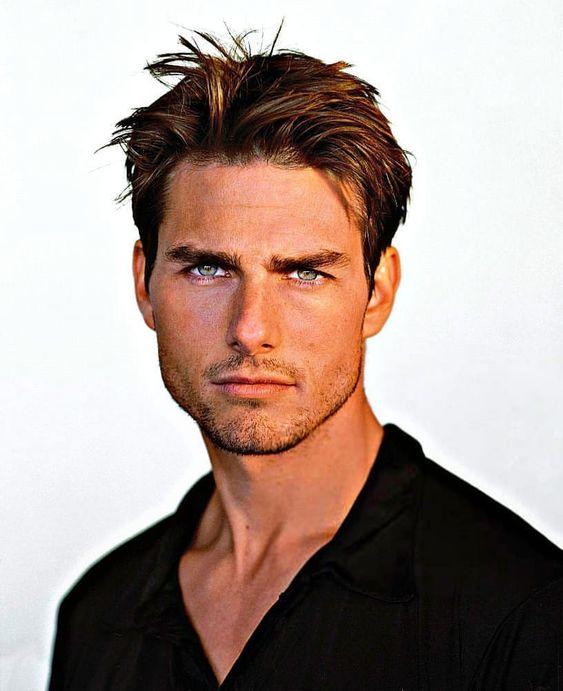 Tom Cruise in 1994. #Tomcruise #1994