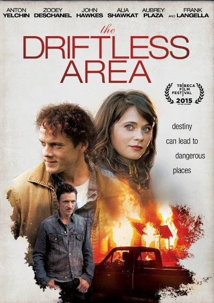 The Driftless Area (2015) Film Poster