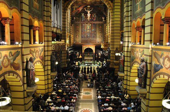 Mosteiro São Bento-SÃO PAULO