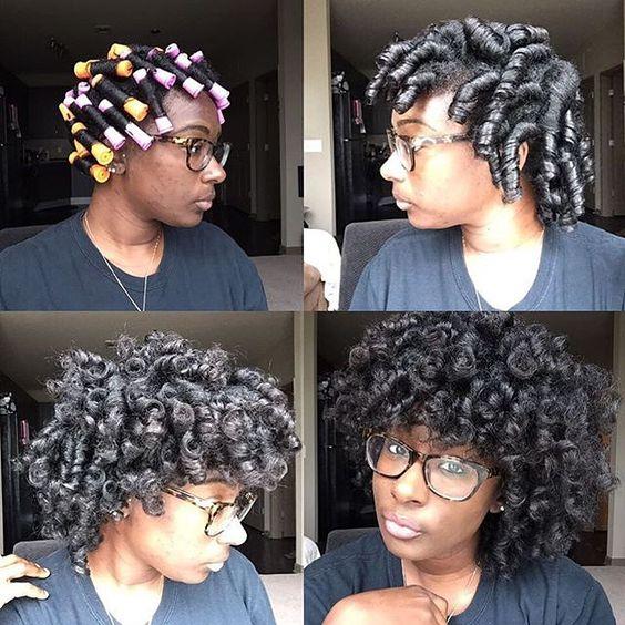 @va_slim25  #Hair2mesmerize #naturalhair #healthyhair  #naturalhairjourney #naturalhairstyles #blackhairstyles #teamnatural #transitioning
