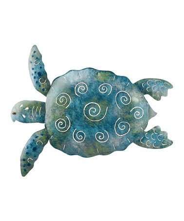 Look What I Found On Zulily Sea Turtle Wall D Cor