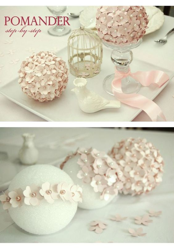 DIY ideas para tu boda - ¡descubre las mejores aquí!