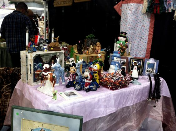 America's Largest Christmas Bazaar 2012 | My creations | Pinterest ...