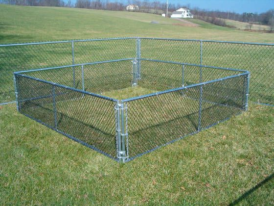 Cheap Fence Ideas | Basic Information About Portable Fencing | LUCY |  Pinterest | Cheap Fence Ideas, Dog And Dog Fence
