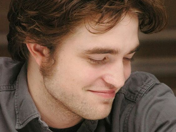 """How do you picture yourself at age 90?     """"I want to be with my wife, sitting on a deckchair, sipping some tea, and reading books in a retirement home, in a beautiful and warm place."""" - Robert Pattinson - Glamour Italy - 2011"""