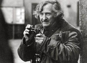 Marc Riboud - Paroles d'un Taciturne - Textes, documents et photographies