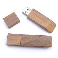 Wood 10 | Imagina USB