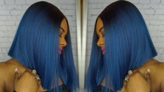 Pin On Hairstyles For Black Women