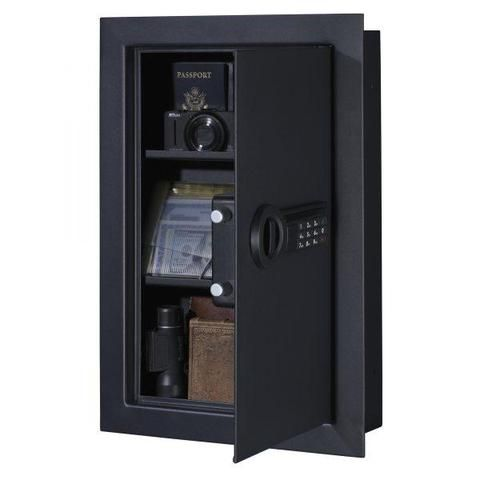 Pin On Wall Safe