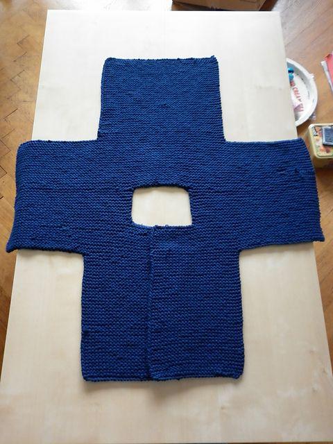 Knitting Sweater Tutorial : Baby sweater knitting pinterest tutorials easy