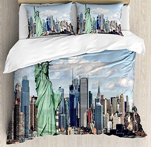 Duvet Covers New York