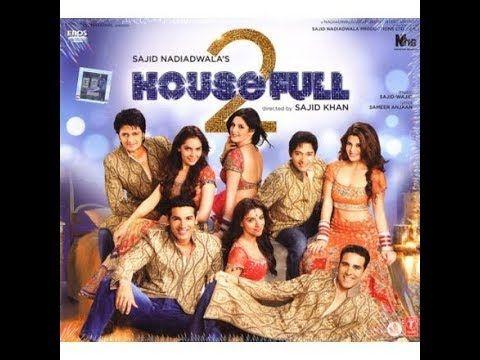 Housefull 2 Hindi Full Comedy Movie Akshay Kumar Ritesh Deshmukh Asin Youtube Youtube Hindi Movies Movies