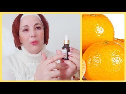افضل فيتامين للبشرة فيتامين سي سيجعل بشرتك رطبة مشرقة ونضرة حتى في فصل الشتاء وجربي بنفسك Youtube