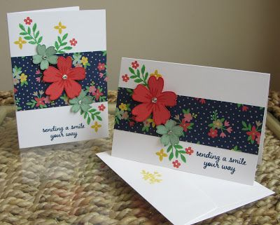 Stamping Moments: Affectionately Yours Specialty Papers....