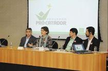 Programa vai treinar 1.080 trabalhadores em gestão de resíduos sólidos - http://noticiasembrasilia.com.br/noticias-distrito-federal-cidade-brasilia/2015/07/24/programa-vai-treinar-1-080-trabalhadores-em-gestao-de-residuos-solidos/