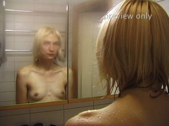 Miroir - Elina Brotherus