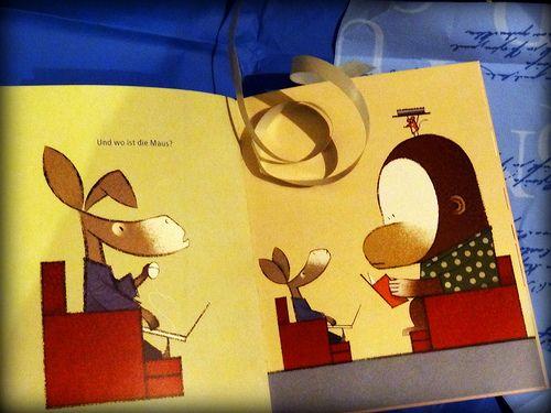 179|365 Das ist ein Buch.