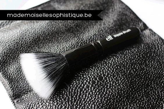 Set de pinceaux Stipple (#85056) http://www.eyeslipsface.fr/produit-beaute/set-de-pinceaux-stipple-brush