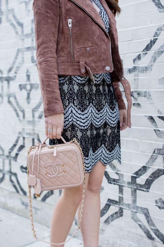 Chanel Vanity Case Bag Spring 2016