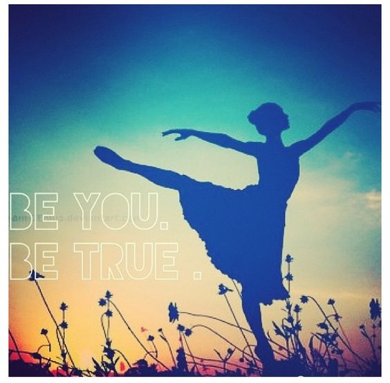 Be you be true