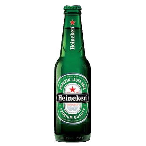 Bia Heineken Pháp (Format Special) 5% - Chai 250ml - Bia Pháp Nhập Khẩu TPHCM