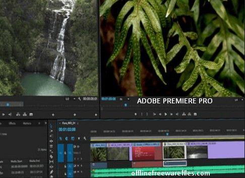 Download Adobe Premiere Pro Latest Version V13 1 1 For Windows Pc