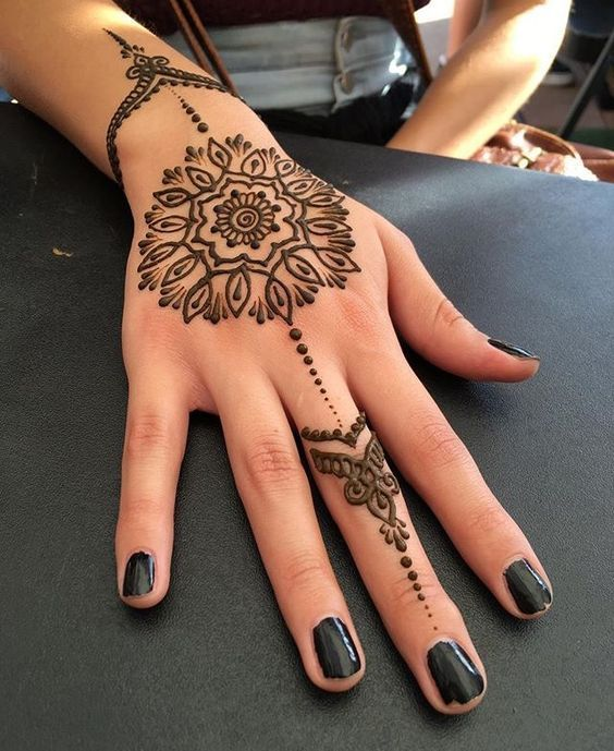 Beautiful Patterns Of Henna On Hands New Designs Henna Beautiful Designs Hands Henna Pa Henna Tattoo Designs Simple Henna Tattoo Henna Tattoo Back