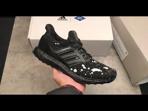 madness x adidas ultra boost 4.0