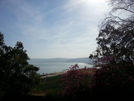 Mare di Galilea