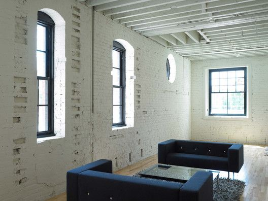 Gallery Of Yale Steam Laundry Condominiums John Ronan Architects