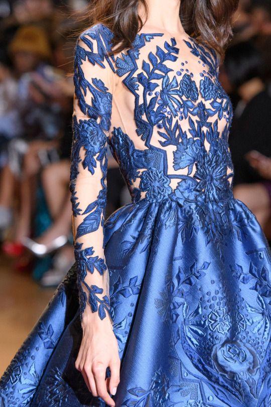 Zuhair Murad / FW Couture 2016