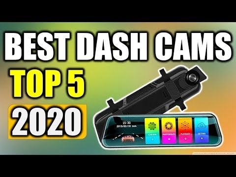 Best Dash cams