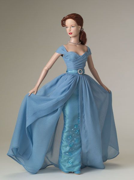 Carolina Cotillion, an exclusive for Jeans Dolls, by the Tonner Doll Co.