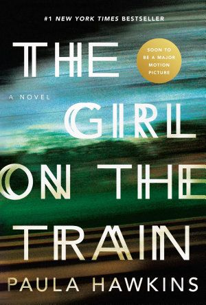 """The Girl on the Train"" book review by The Great Word Nerd"