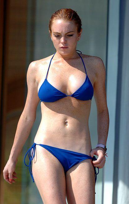 Lindsay Mcguire Nude 47