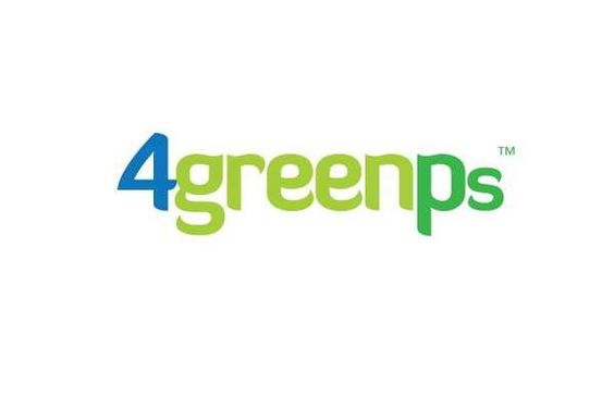 4GreenPs Focuses on Metrics and Social Causes Simultaneously #eco