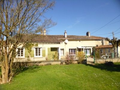 French property, houses and homes for sale in BLANZAY, Vienne, Poitou_Charentes