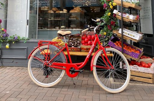Tumblr London Bike Ride