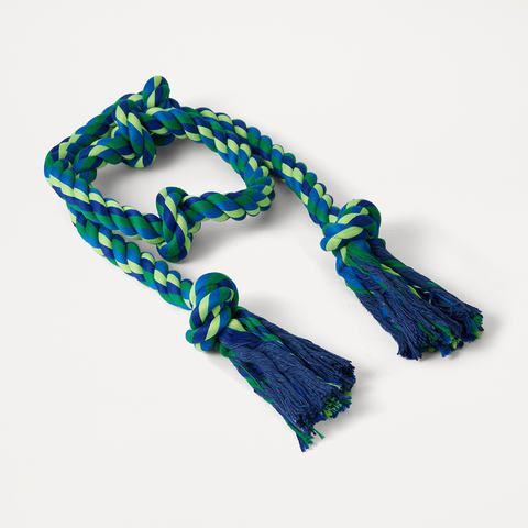Dog Mega Rope Toy In 2020 Dogs Rope Toys