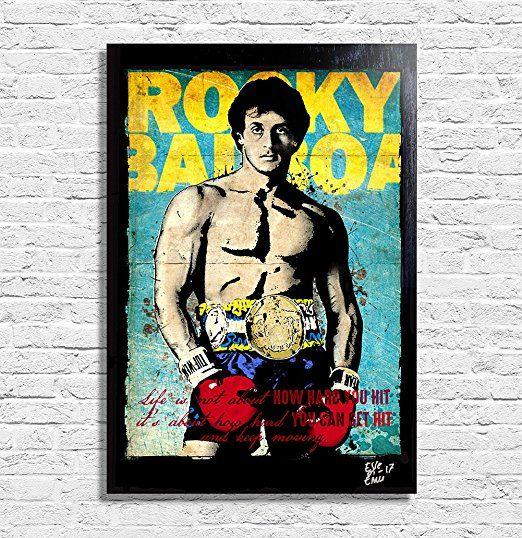 sylvester stallone in rocky balboa