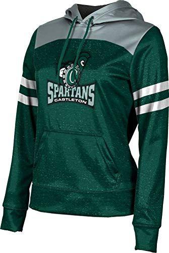 Grunge School Spirit Sweatshirt ProSphere Wright State University Girls Pullover Hoodie