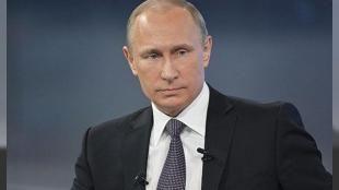 Rusya'dan 'Antalya' açıklaması: Putin'in böyle bir planı yok: Kremlin Sözcüsü Dmitriy Peskov Rusya Devlet Başkanı Vladimir Putin'in yakın zamanda Türkiye'yi ziyaret etmeyeceğini belirtti.