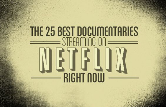 Looking for edutainment? These are the best documentaries streaming on Netflix right now.