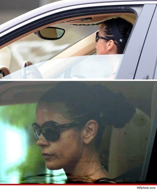 Catherine Zeta-Jones Back in Control After Leaving Treatment Center on http://www.shockya.com/news
