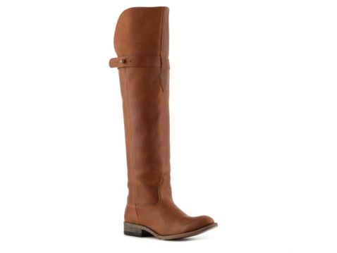 Spirit by Lucchese Ali Riding Boot