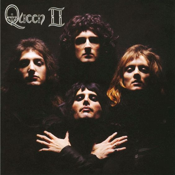 Queen 2 (Rmst) (Reis)