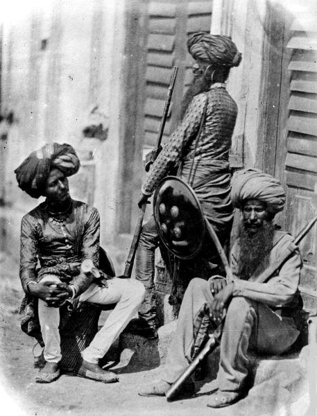 Guru Gobind Singh hukamnama