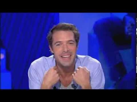 Nicolas Bedos Sur Robin Le Pere Noel 6eme Chronique On N Est Pas Couche 21